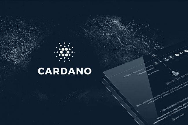 Cardano криптовалюта. курс cardano к доллару