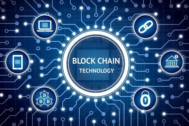 Цифровая технология блокчейн. возможности блокчейн технологии.