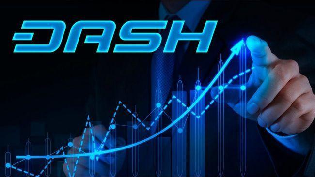 Dash — история создания, кошельки и обменники для криптовалюты