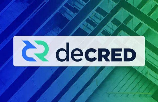 Decred (dcr) кошелек — рекомендуемые варианты хранения