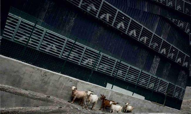 Добыча биткоинов в промышленных масштабах, майнинг фермы в китае