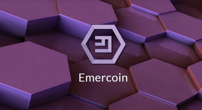 Emercoin — гибридная платформа с большими возможностями
