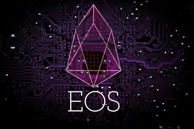 Eos криптовалюта. курс eos онлайн