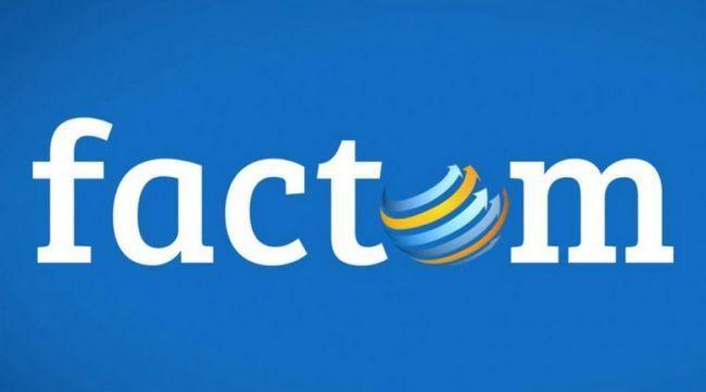Factom — криптовалюта на сайдчейне. в чем ее преимущество над блокчейн платформами?