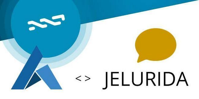 Ico jelurida и её масштабируемая блокчейн платформа — ardor