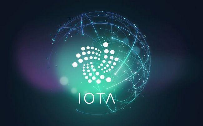 Iota криптовалюта подробное описание. курс iota онлайн