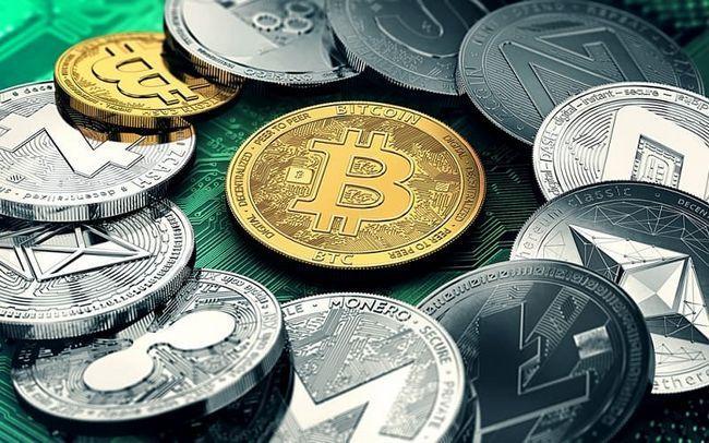 История создания криптовалюты. создание биткоина. криптобум.