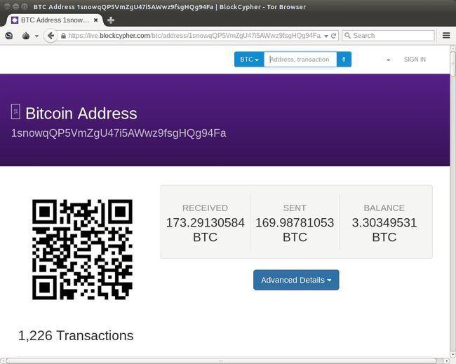 Как проводить анонимные транзакции в сети bitcoin (btc) — развернутое руководство