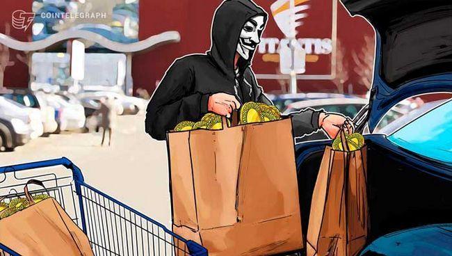 Как сохранить анонимность биткоин-транзакций? приватность в сети bitcoin
