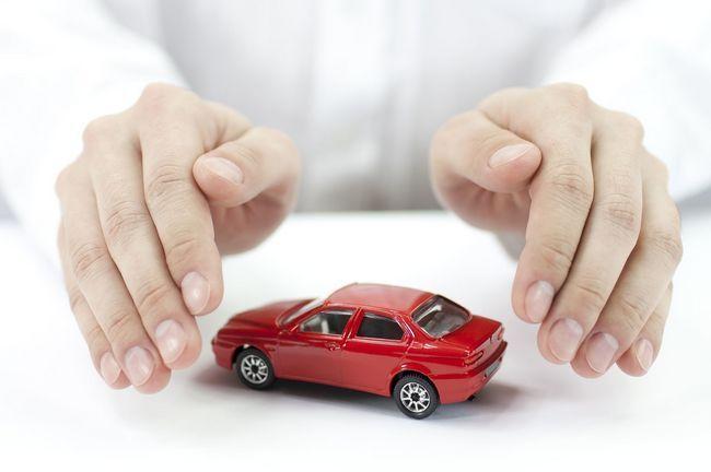 Как узнать есть ли страховка на машину