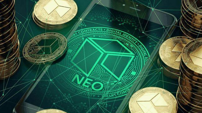 Китайская криптовалюта neo — подробное описание. курс