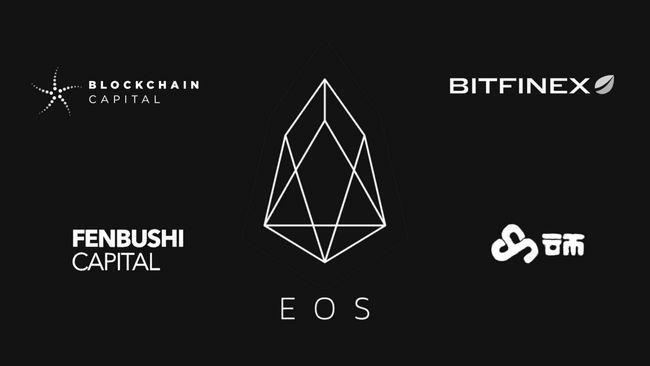Кошелек для криптовалюты eos. особенности хранения