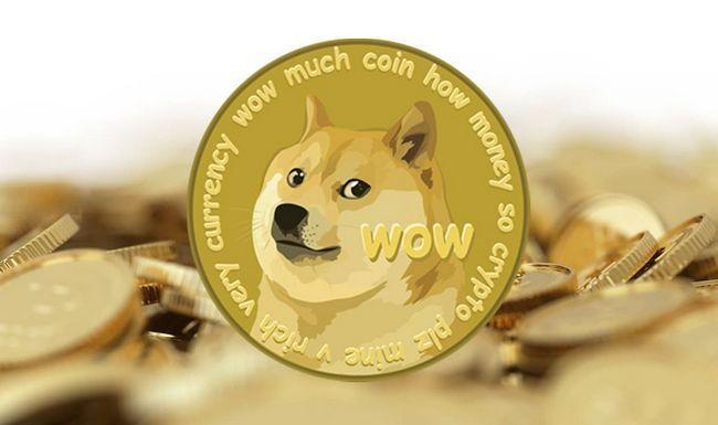 Криптовалюта dogecoin прогноз на будущее
