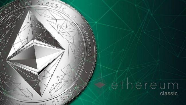 Криптовалюта ethereum classic. отличия etc от eth