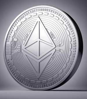 Криптовалюта ethereum eth — онлайн курс эфириума к доллару и рублю