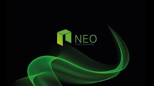 Криптовалюта neo. «китайский эфириум» набирает обороты