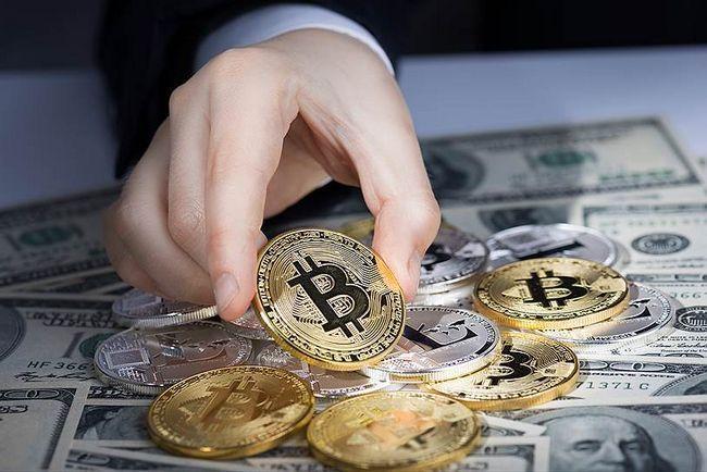 Обналичивание биткоинов в россии
