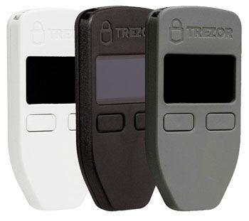 Обзор аппаратного кошелька trezor wallet для хранения криптовалюты