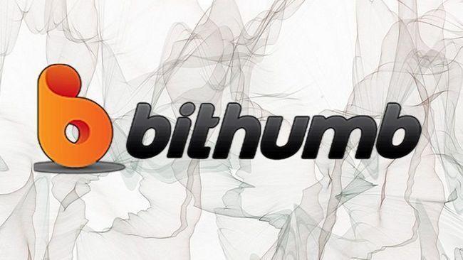 Обзор южнокорейской биржи bithumb – регистрация, верификация и торговля