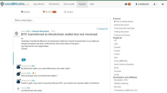 Обзор сервиса localbitcoins — инструкция по регистрации, покупке и продаже биткоинов, комиссии и советы 2018