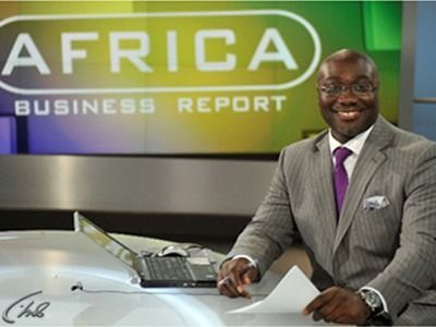 Открываем бизнес в африке (юар)