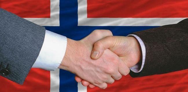 Открываем бизнес в норвегии — выбор формы ведение, процедура регистрации