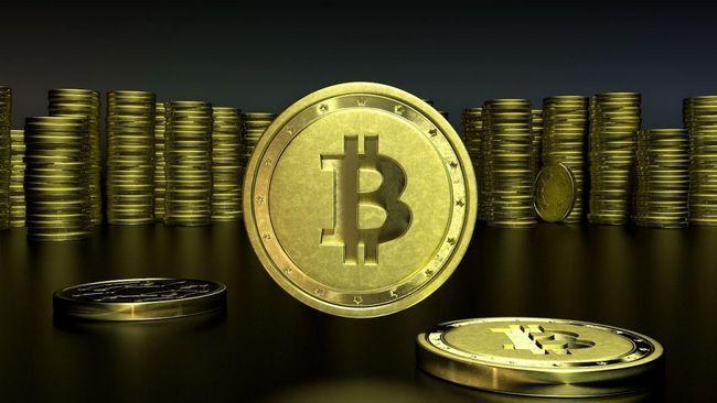 Откуда берется bitcoin в процессе майнинга