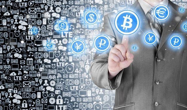 Перспективные игроки на рынке криптовалют в 2018 году