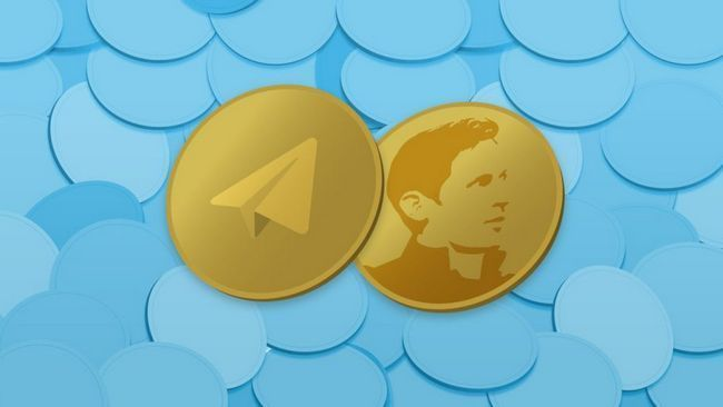 Покупка криптовалюты gram — токена ico telegram
