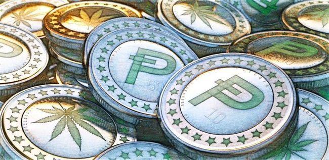 Potcoin или каннабискоин. история создания криптовалюты.