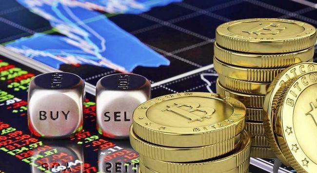 Самые удобные способы купить и продать биткоины