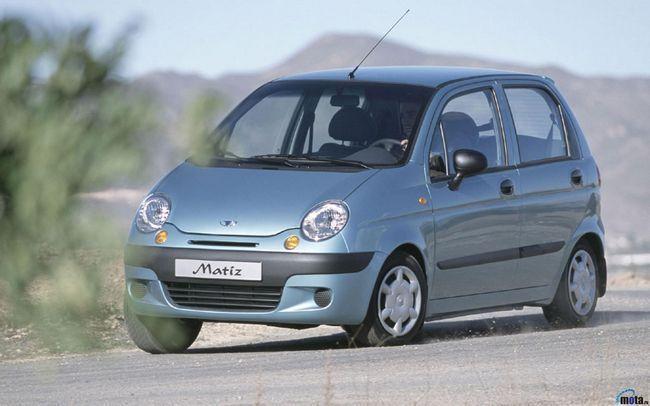 Сколько будет стоить страховка осаго автомобиля дэу матиз 2007 года выпуска