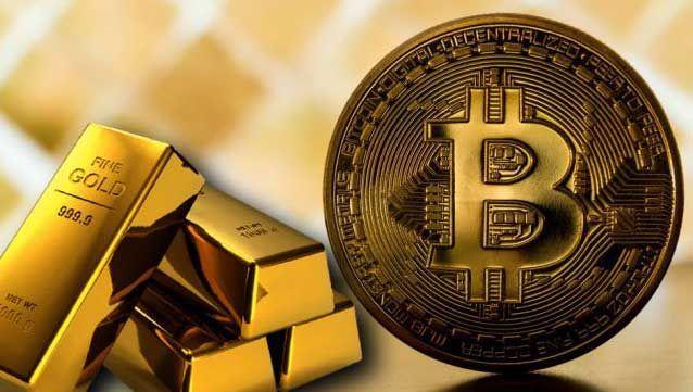 Сможет ли биткоин занять место золота в мировой экономике? мнения экспертов