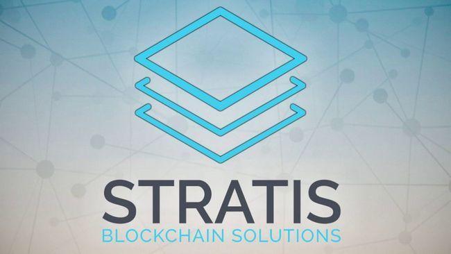 Stratis — платформа для создания блокчейн проектов