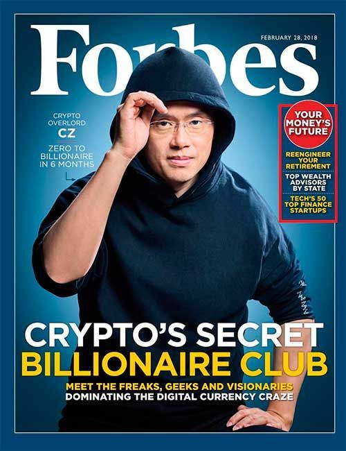 Топ-7 важнейших новостей мира криптовалюты за неделю с 12 по 18 февраля