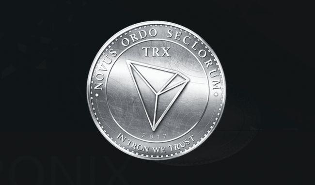 Tron криптовалюта подробное описание. купить криптовалюту trx