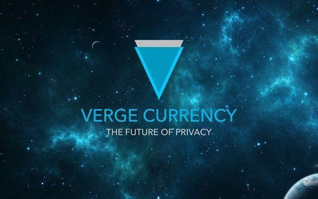 Verge – анонимная криптовалюта будущего или непримечательный форк?