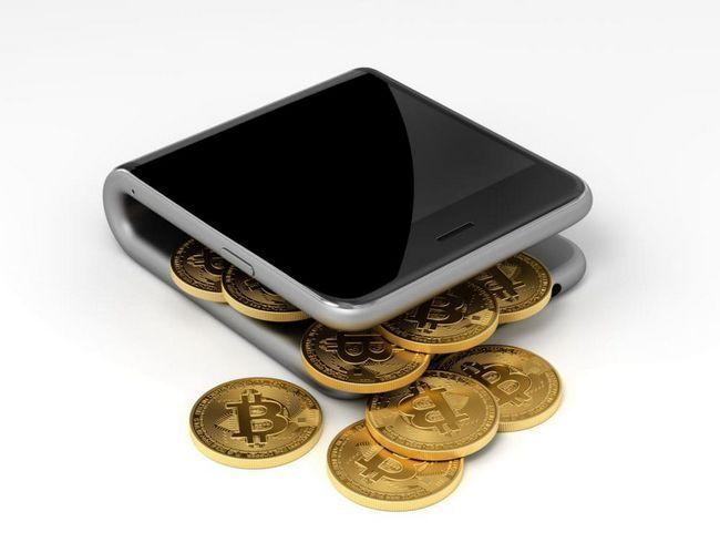 Выбираем электронный кошелек для криптовалюты