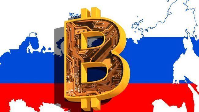 Законность биткоина в россии в 2018 году