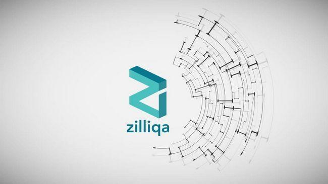 Zilliqa криптовалюта обзор. майнинг. курс zil